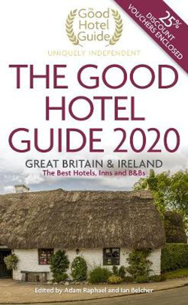 Picture of Good Hotel Guide 2020