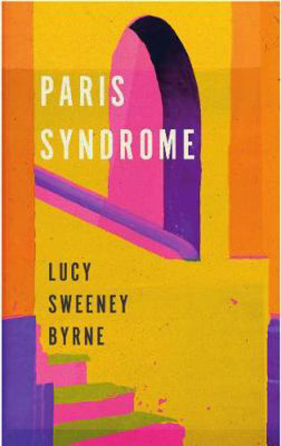 Picture of Paris Syndrome
