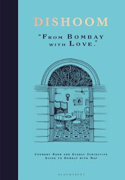 Picture of Dishoom: From Bombay with Love