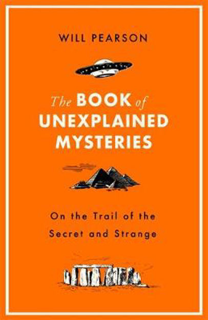 Picture of Book of Unexplained Mysteries
