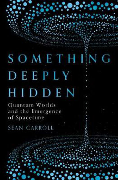 Picture of Something Deeply Hidden: Quantum Worlds and the Emergence of Spacetime
