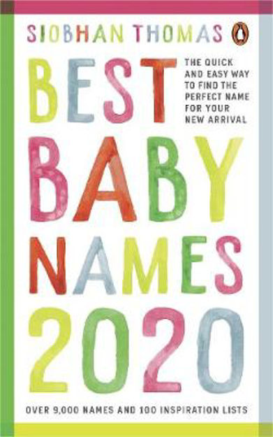 Picture of Best Baby Names for 2020