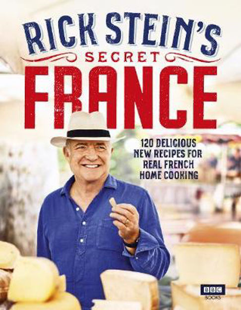 Picture of Rick Stein's Secret France