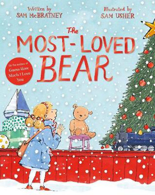 Picture of The Most-Loved Bear