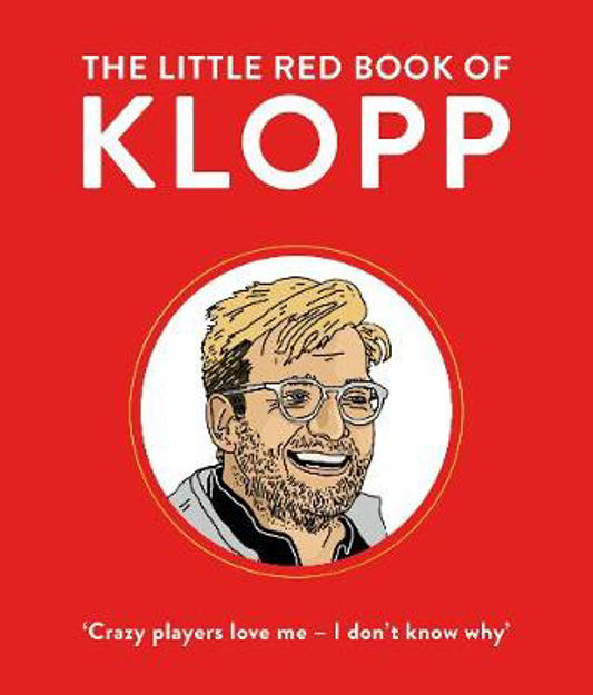Picture of The Little Red Book of Klopp