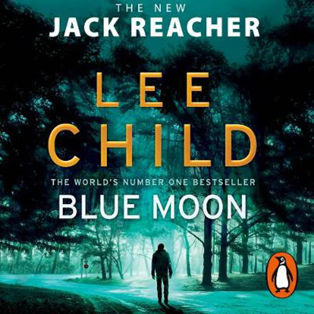 Picture of Blue Moon (Audio Book)