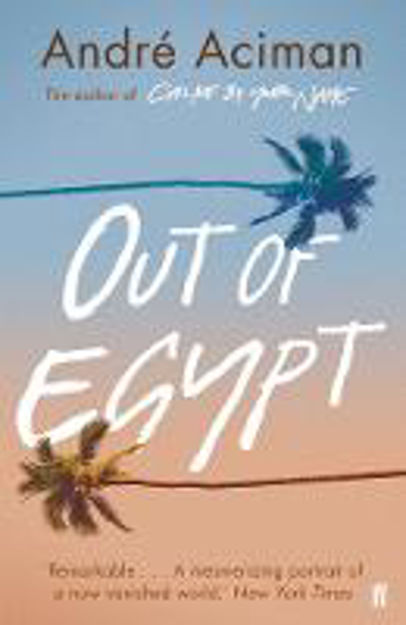 Picture of Out of Egypt