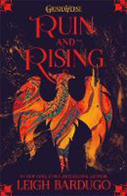 Picture of Grisha: Ruin and Rising
