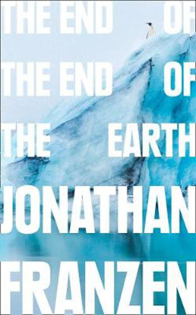 Picture of End of the End of the Earth