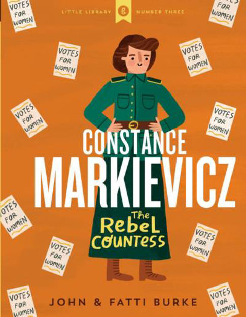 Picture of Constance Markievicz