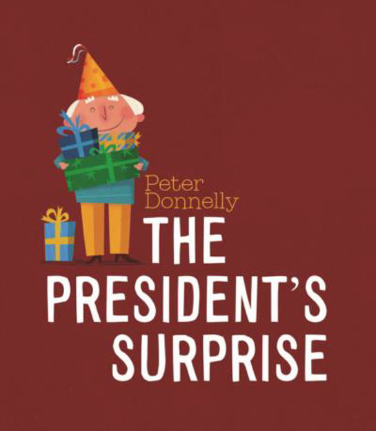 Picture of The President's Surprise