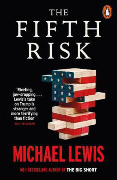 Picture of The Fifth Risk: Undoing Democracy