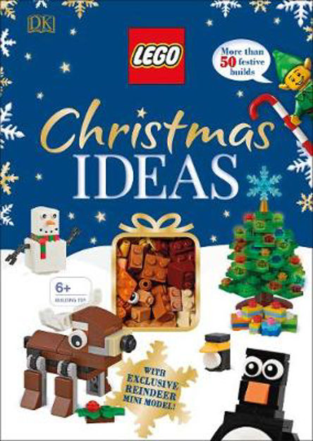 Picture of LEGO Christmas Ideas