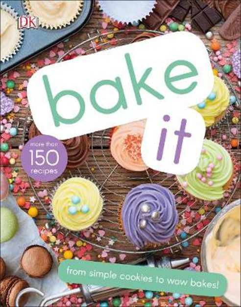 Picture of Bake It