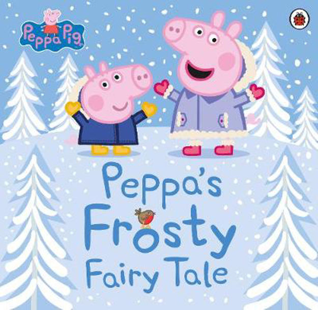 Picture of Peppas Frosty Fairy Tale
