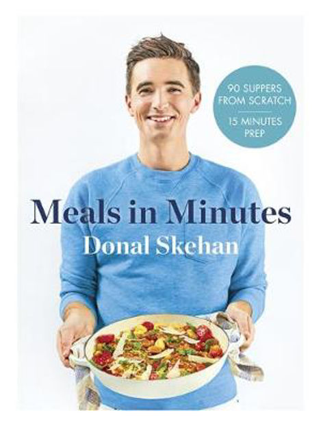 Picture of Donal's Meals in Minutes