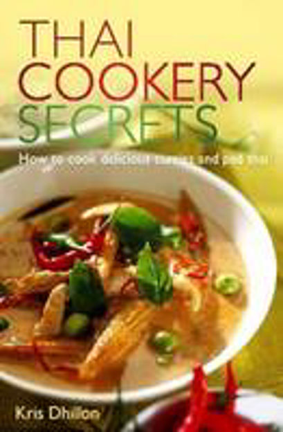 Picture of Thai Cookery Secrets