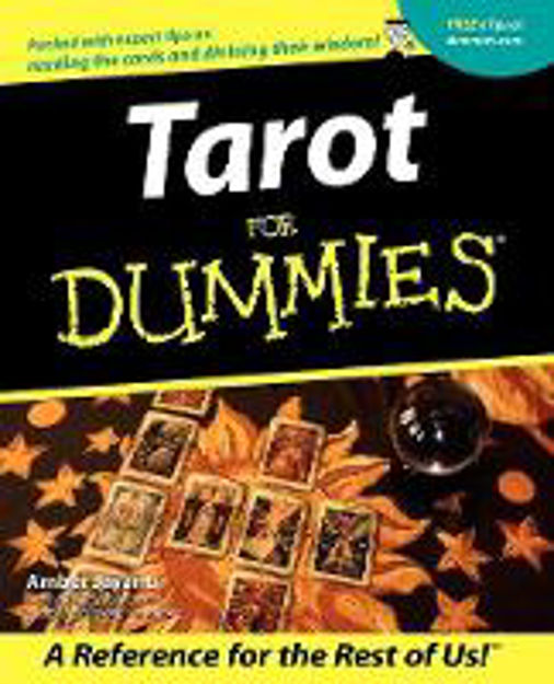 Picture of Tarot For Dummies