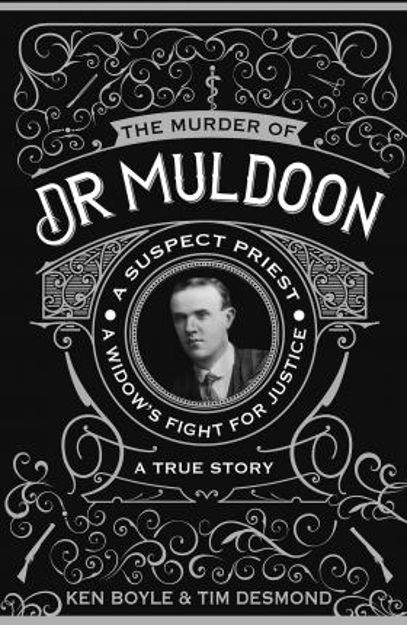 Picture of Murder Of Dr Muldoon