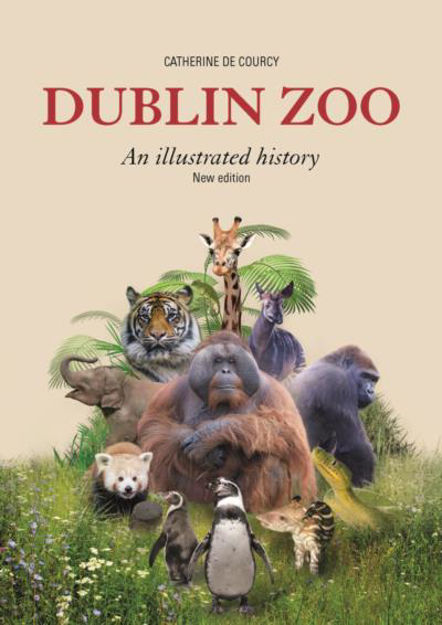 Picture of Dublin Zoo Illustrated History