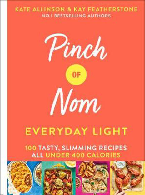 Picture of Pinch Of Nom: Everyday Light