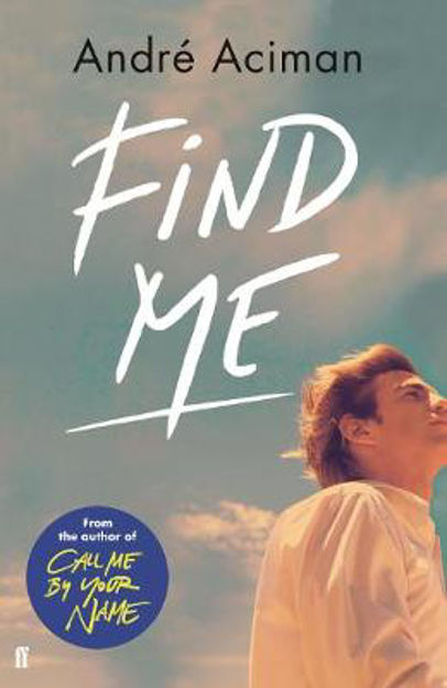 Picture of Find Me