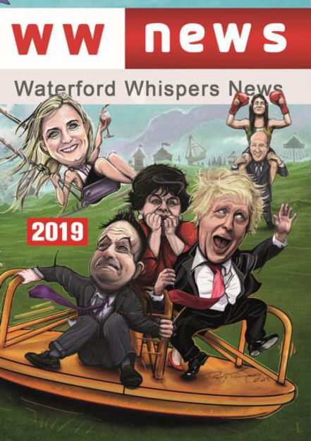 Picture of Waterford Whispers News 2019