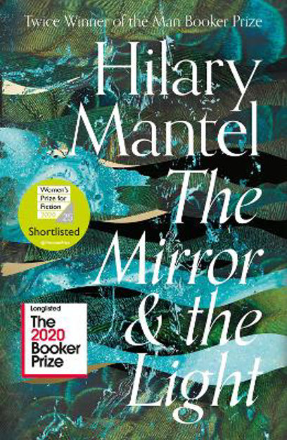 Picture of The Mirror and the Light (Hardback Edition)