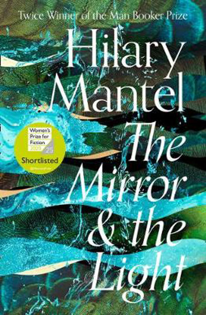 Picture of The Mirror and the Light