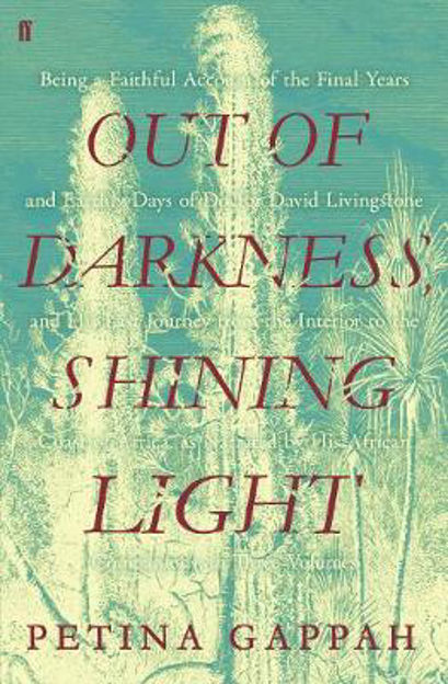 Picture of Out of Darkness, Shining Light
