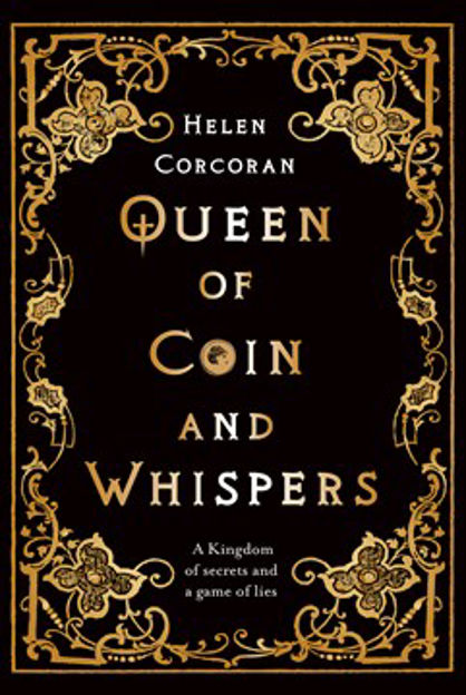 Picture of Queen of Coin and Whispers
