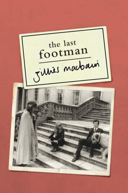 Picture of The Last Footman