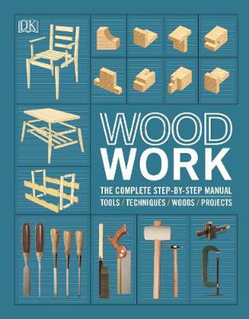 Picture of Woodwork