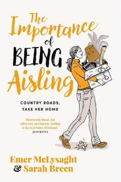 Picture of The Importance of Being Aisling