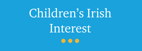 Picture for category Children's Irish Interest