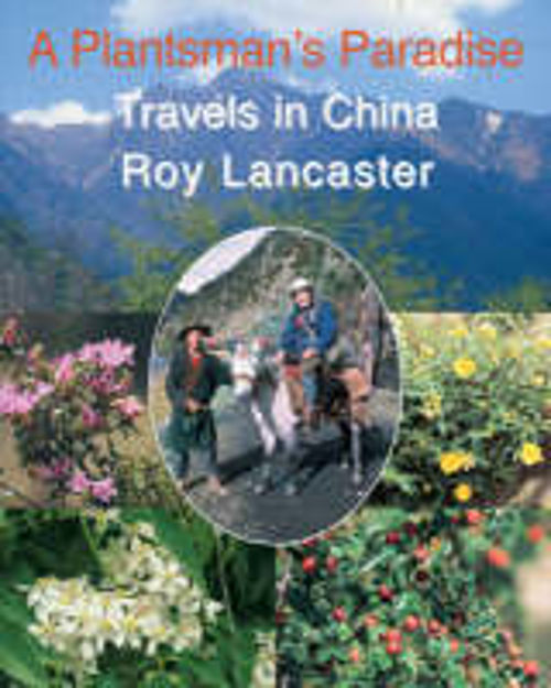 Picture of Plantsmans Paradise: Travels in China