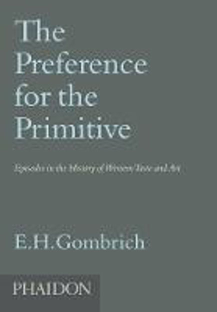 Picture of Preference for the Primitive