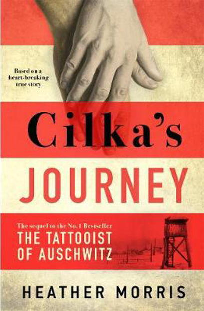 Picture of Cilka's Journey