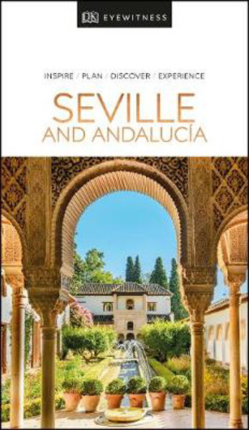 Picture of DK Eyewitness Seville and Andalucia