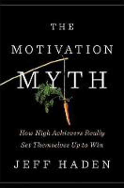 Picture of Motivation Myth