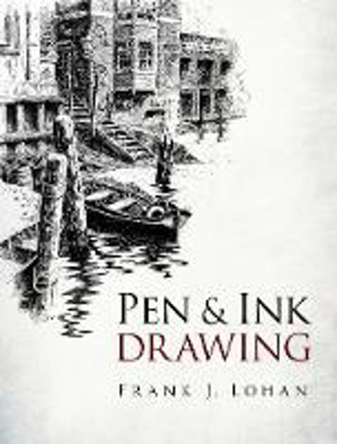 Picture of Pen & Ink Drawing
