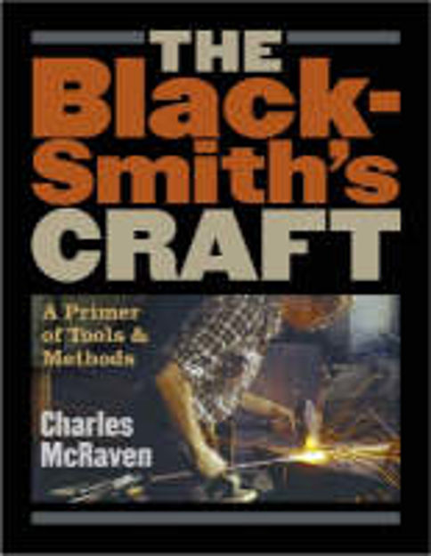 Picture of The Blacksmiths Craft