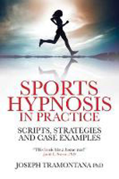 Picture of Sports Hyposis In Practice