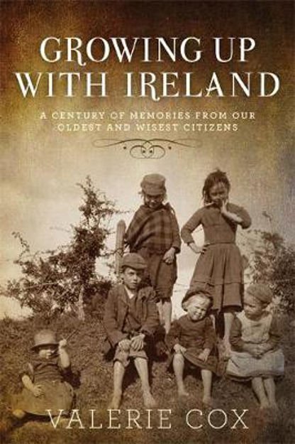 Picture of Growing Up with Ireland
