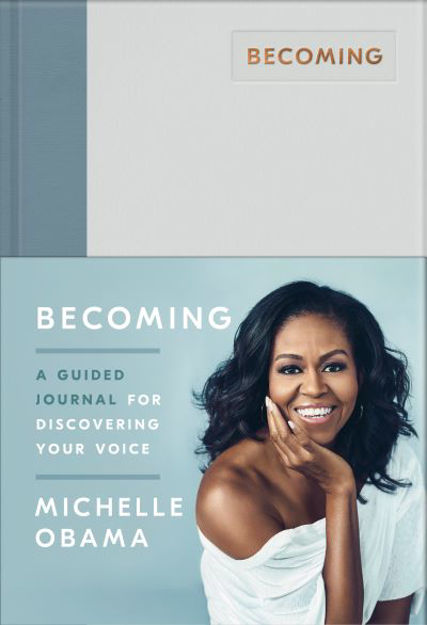 Picture of Becoming: A Guided Journal