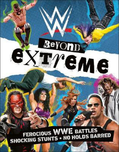 Picture of WWE Beyond Extreme