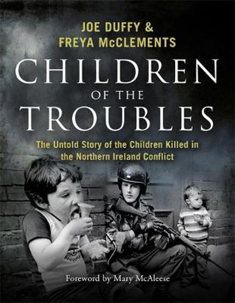 Picture of Children of the Troubles