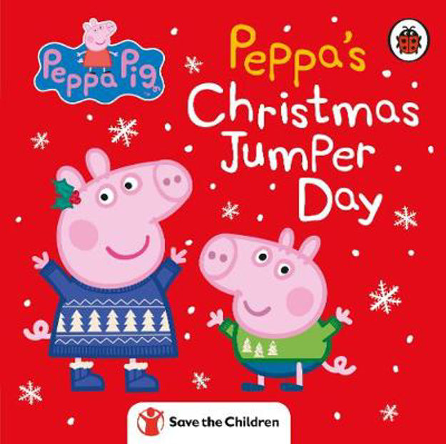 Picture of Peppa Pig: Peppa's Christmas Jumper Day