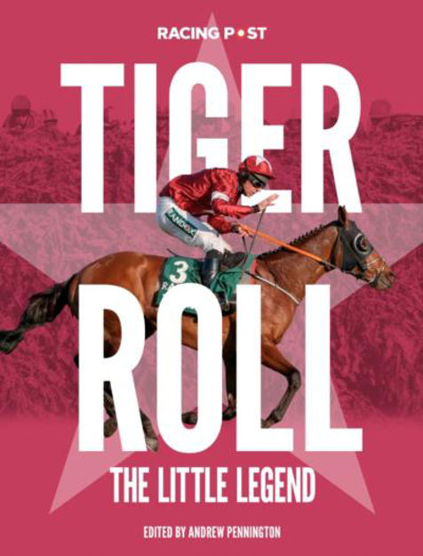 Picture of Tiger Roll: The Little legend