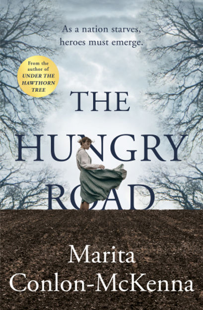 Picture of The Hungry Road